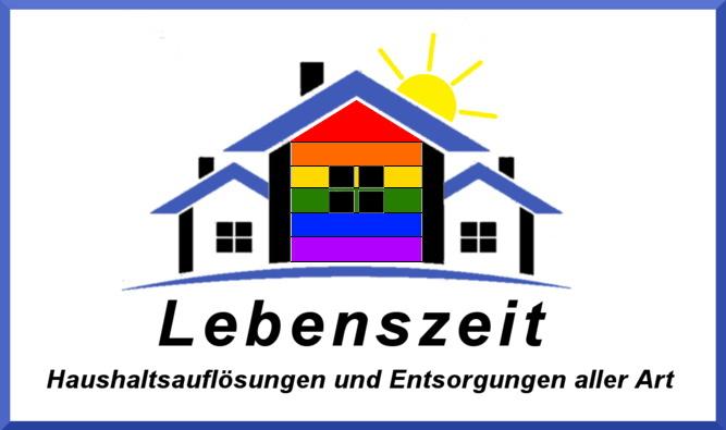 Lebenszeit Haushaltsauflösungen Ludwigshafen